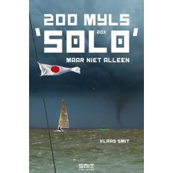 20 jaar 200 Myls 'SOLO'