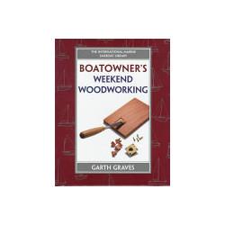 Boatowner's Weekend...