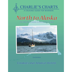 Charlie's Charts North to...