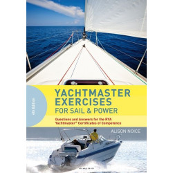 Yachtmaster Exercises for...