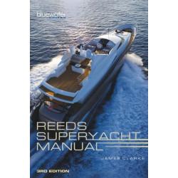 Reeds Superyacht Manual ed...