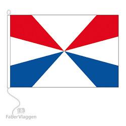 Vlag Geus, meerdere maten