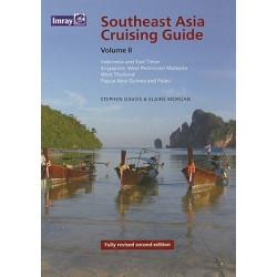 Southeast Asia Cruising...