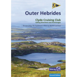 Outer Hebrides CCC