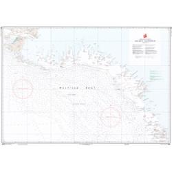 Deense Zeekaart 3100