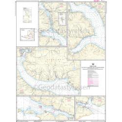 Deense zeekaart 84...