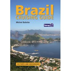 Brazil Cruising Guide