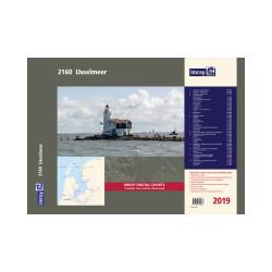 Imray 2160 IJsselmeer Chart...