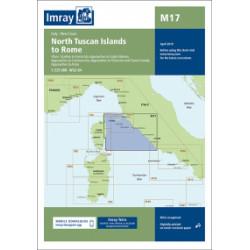 Imray M17 North Tuscan...