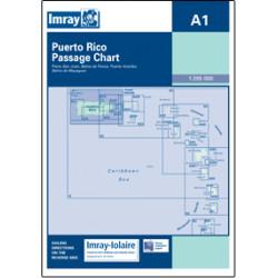 Imray A1, Puerto Rico...