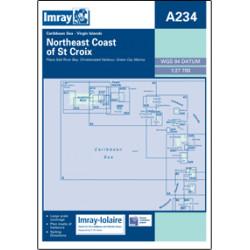 Imray A234 Northeast Coast...