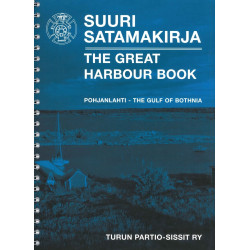 """Great Harbour Book V """"Gulf..."""