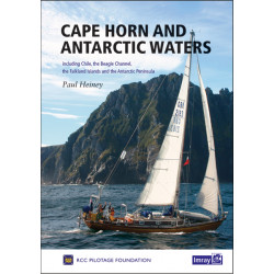 Cape Horn and Antarctic Waters