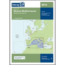 Imray M10 Western...