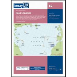 Imray E2 Islas Canarias