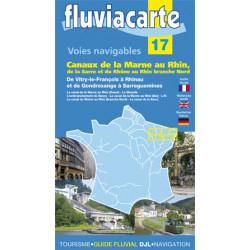 Fluviacarte 17