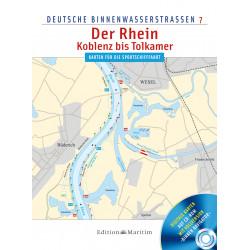 Deutsche Binnenwasserstraßen 7