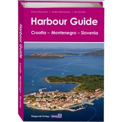 Harbour Guide Croatia -...