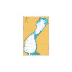 BA 2252 Gulf of Bothnia
