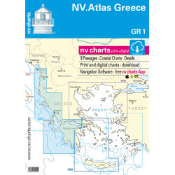 NV Atlas GR 1 Greece