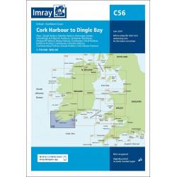Imray C56 Cork Harbour to...
