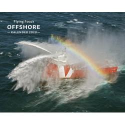 Flying Focus Offshore...