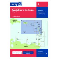 Imray A Lesser Antilles