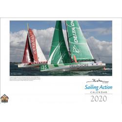 Beken Sailing Action kalender