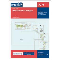 Imray A271 North Coast of...