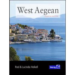 Imray West Aegean
