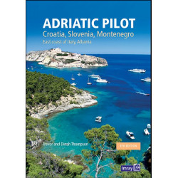 Imray Adriatic Pilot
