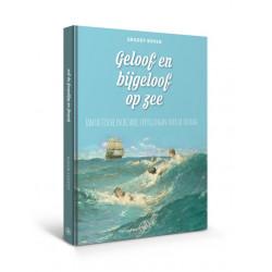 Geloof en bijgeloof op zee