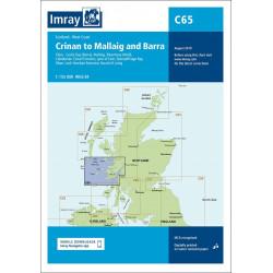 Imray C65, Crinan to...