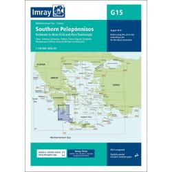 Imray G15 Southern...