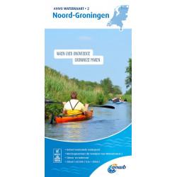 ANWB Waterkaart 2...