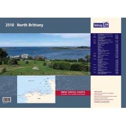 Imray 2510 North Brittany...