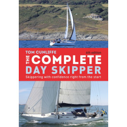 The Complete Day Skipper...