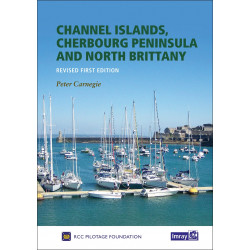 Channel Islands, Cherbourg...