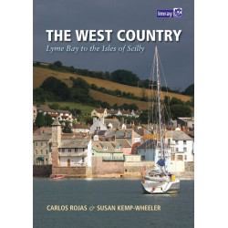 Imray The West Country