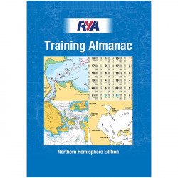 RYA Training Almanac -...