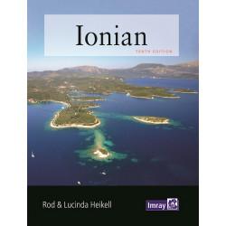 Imray Ionian