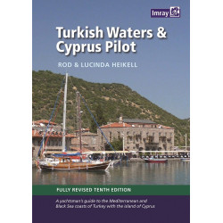 Turkish Waters and Cyprus...