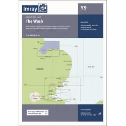 Imray Y9 The Wash