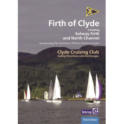 CCC Sailing Directions and...