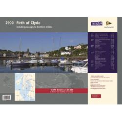 Imray Chart Pack 2900 Firth...