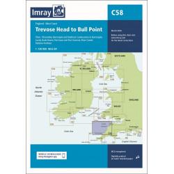 Imray C58 Trevose Head to...