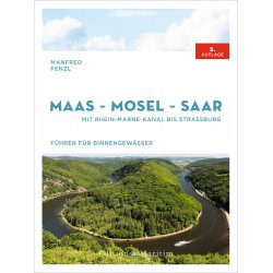 Maas • Mosel • Saar