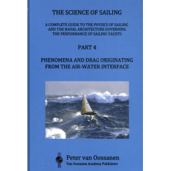 The Science of Sailing Part 4