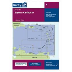Imray Chart 1 Eastern...