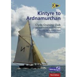 Kintyre to Ardnamurchan CCC
